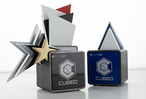 AwardLab | Cubed | Celebrate